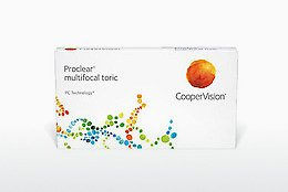 Contact Lenses Cooper Vision Proclear multifocal XR [N-Linse] PCMX6N
